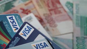 Сбербанк установит комиссию за снятие наличных с «чужих» карт Visa