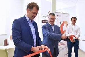 В Ижевске для предпринимателей Удмуртии открылось первое «бизнес-окно»