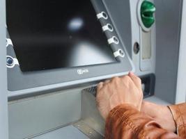 Житель Новосибирска украл 30 тысяч через банковский онлайн-сервис