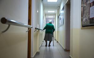 Пенсионный фонд Сбербанка создаст сеть пансионатов для престарелых
